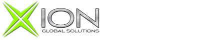 ION Global Solutions logo&quot